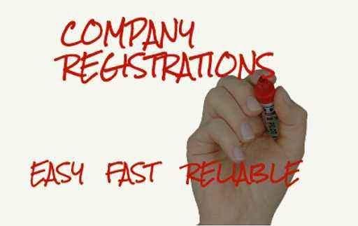 AT Accounting Company Registrations